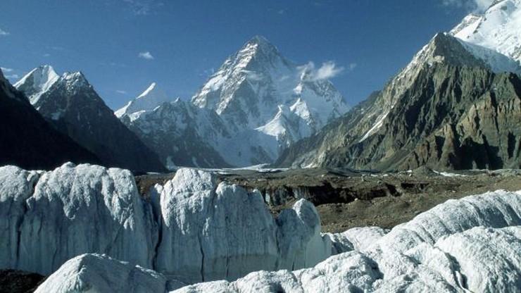 Wyprawa na K2: Nie da się tam wczłapać jak na Everest latem