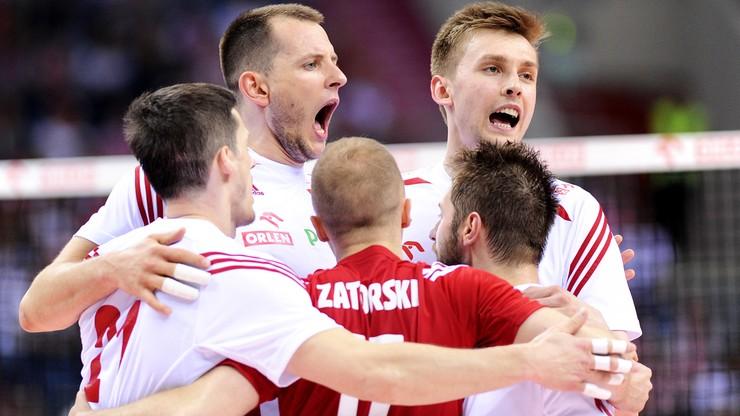 Rio 2016: Tokio okaże się szczęśliwe dla polskich siatkarzy?