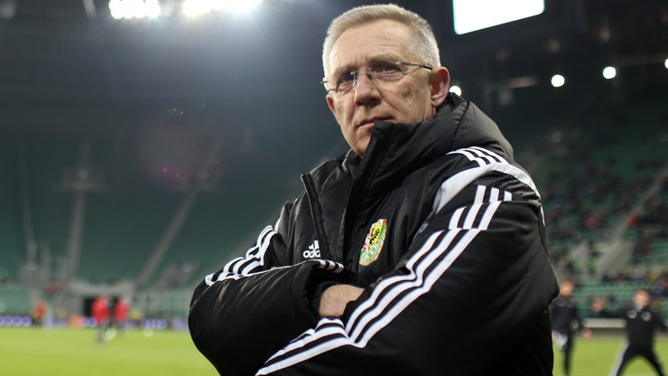 Trener Śląska Wrocław: Przed nami kluczowe dni