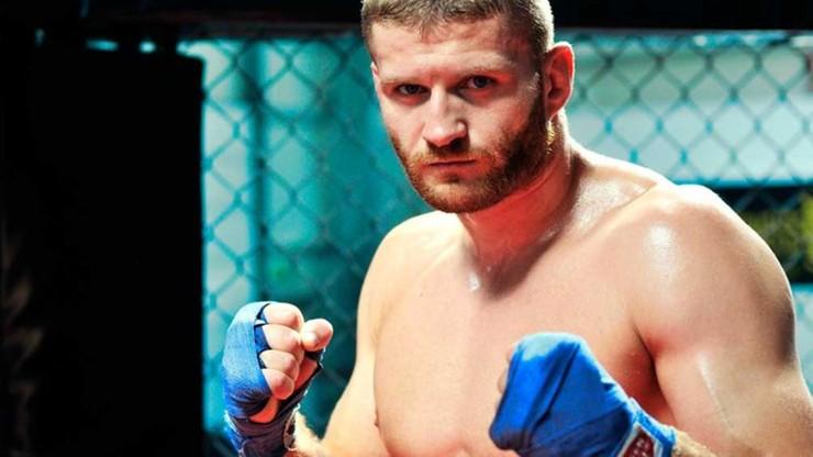 Błachowicz przed UFC w Zagrzebiu: Będę się dobrze bawił i wygram