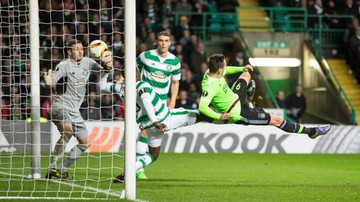 2015-11-26 Liga Europy: Piękny gol Milika (WIDEO)