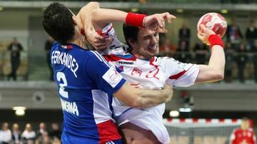 2015-11-19 Polska - Francja coraz bliżej. Czy tym razem wreszcie uda się wygrać?