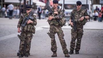 27-07-2016 19:47 Następny będzie Londyn - grożą terroryści Państwa Islamskiego