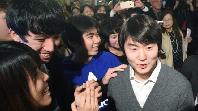 Koreańczyk Seong-Jin Cho zwycięzcą Konkursu Chopinowskiego