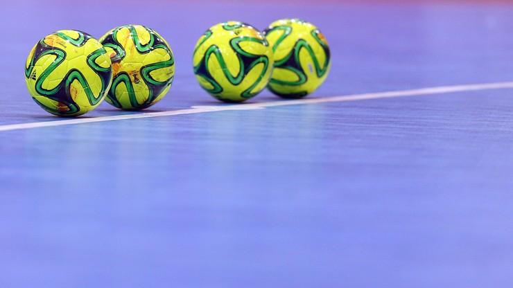 Futsal: Akademicy lepsi w meczu beniaminków