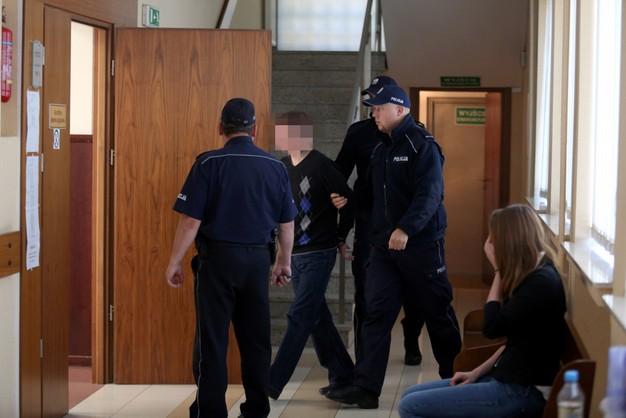 Ruszył proces sprawcy wypadku, w którym zginął 13-latek