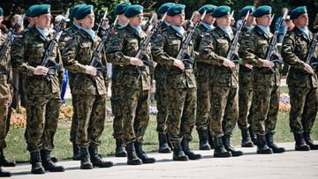 17-08-2016 11:57 Wspólne ćwiczenia wojskowe z udziałem żołnierzy Polski, Litwy i USA