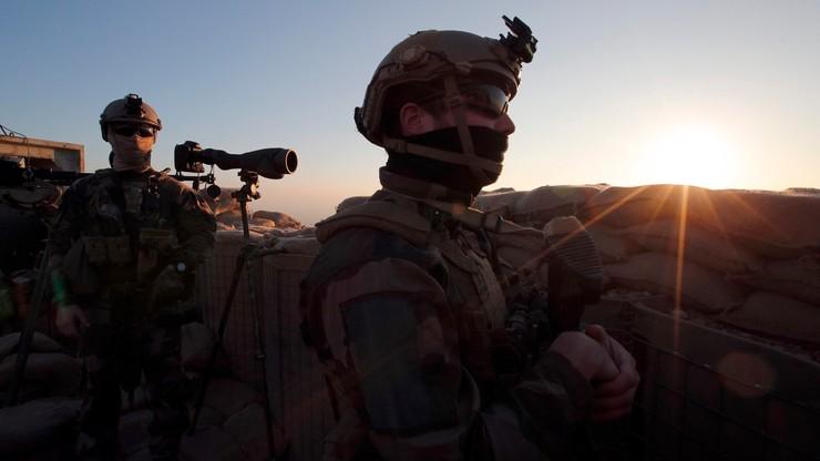 70 proc. wschodniego Mosulu odbite z rąk IS