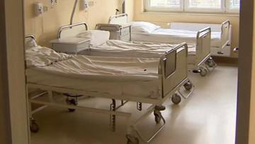 12-01-2018 22:51 Sosnowiec: lekarz zmarł podczas 24-godzinnego dyżuru