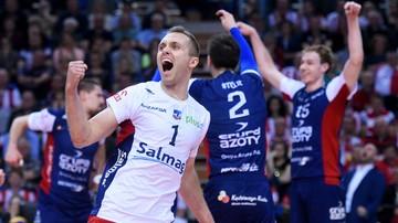 2016-10-30 Niesamowity tie-break w meczu ZAKSA Kędzierzyn-Koźle - Jastrzębski Węgiel!