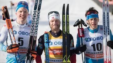 2017-03-11 PŚ w biegach: Sundby wygrał w Oslo i zapewnił sobie Kryształową Kulę