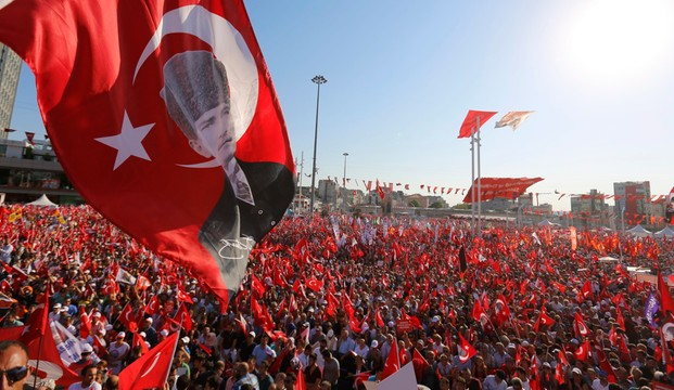 Turcja: zatrzymano 24 pracowników prokurdyjskiej gazety
