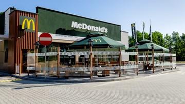 03-12-2015 12:13 Komisja Europejska sprawdza, czy McDonald's unikał podatków w Luxemburgu