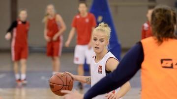 2016-06-04 Polskie koszykarki zrewanżowały się Węgierkom i wygrały 77:71