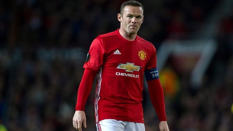 2017-01-21 Rooney pobił rekord Charltona! Manchester United zremisował ze Stoke