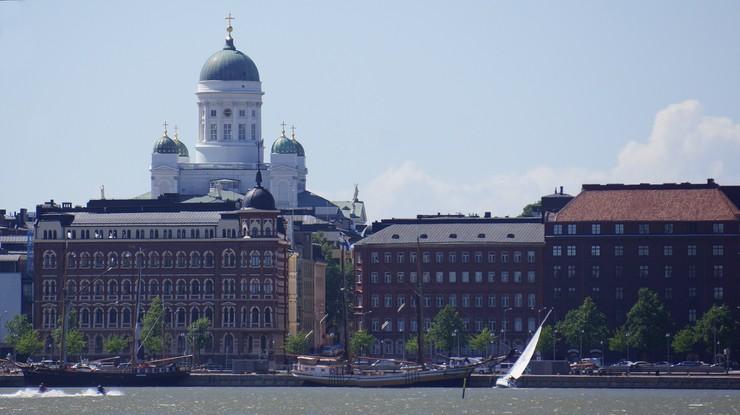 Finlandia obawia się terrorystów wśród imigrantów
