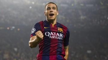 2015-12-02 Barca rozgromiła trzecioligowca 6:1. Strzelec gola dostał w nagrodę... szynkę!