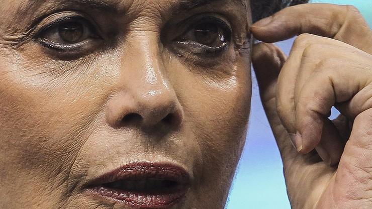 Brazylia: Sąd Najwyższy przeciwko blokowaniu impeachmentu Rousseff