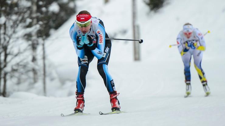 Tour de Ski: Kowalczyk rekordzistką cyklu