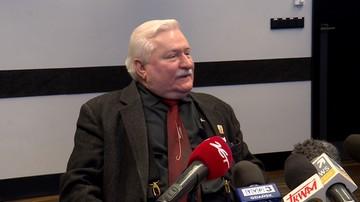 09-05-2017 19:49 Cenckiewicz: Wałęsa złamał prawo publikując dokumenty UOP
