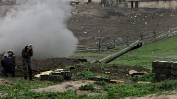 06-04-2016 09:41 Sprzeczne informacje na temat rozejmu w Górskim Karabachu