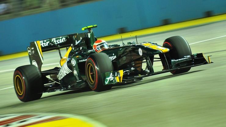 Wyścig o Grand Prix Rosji po zmroku. Nocne ściganie załatwił Putin