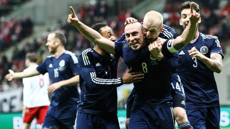 Szkotów w meczu z Gruzją interesują tylko trzy punkty