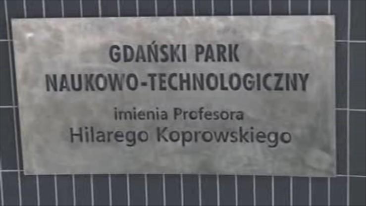 Zarzuty dla osoby ze spółki w Gdańskim Parku Naukowo-Technologicznym