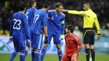 2017-02-22 Andora wygrała po trzynastu latach! San Marino ciągle musi czekać...