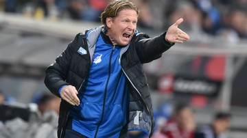 2015-10-26 Hoffenheim rozstało się z trenerem Gisdolem