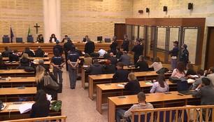 Proces w Rimini - prokurator chce kary do 14,5 roku więzienia dla sprawcy napaści