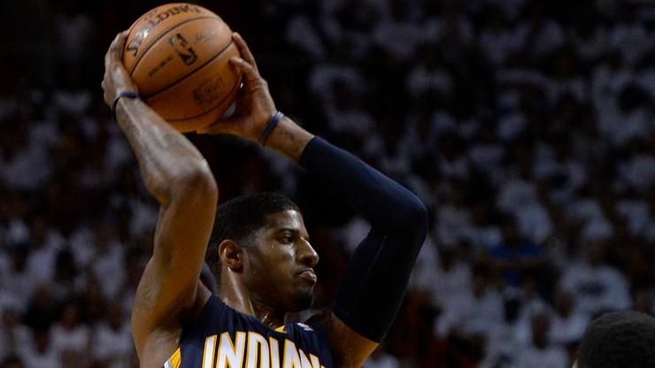Paul George powraca na parkiety NBA