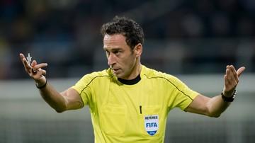 2017-01-06 Kibice znanego portugalskiego klubu grozili sędziemu śmiercią przed meczem