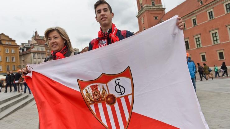 Hiszpanie w Warszawie: Wieczorem wygramy
