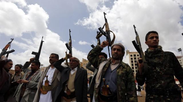 Jemen: opozycja zgadza się na rozmowy pokojowe - początek w czwartek