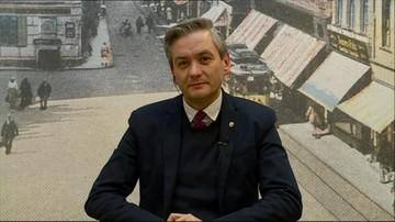 06-05-2016 15:18 Biedroń: rozważam zaskarżenie ustawy dekomunizacyjnej do TK
