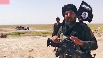 21-10-2015 08:04 Dżihadyści z Niemiec likwidują dezerterów Państwa Islamskiego