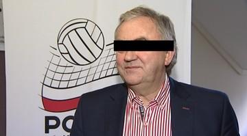 31-12-2015 11:10 Byli szefowie Polskiego Związku Piłki Siatkowej oskarżeni o korupcję