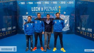2016-02-10 Lech Poznań zamknął kadrę