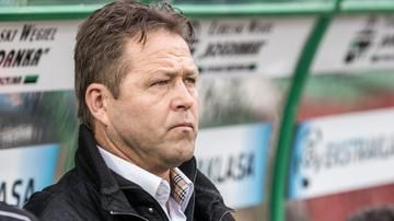 2016-10-31 1 liga: Szatałow trenerem GKS Tychy