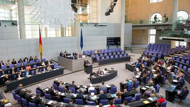 Niemcy: lewica woli Rosję od NATO
