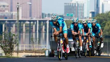 2015-11-09 Astana utrzymała licencję World Tour