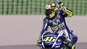 2015-11-24 Suzuki kończy testy, Honda i Ducati zaczynają, Rossi wystartuje w rajdzie