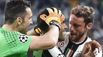 2017-05-09 Juventus Turyn w finale Ligi Mistrzów!
