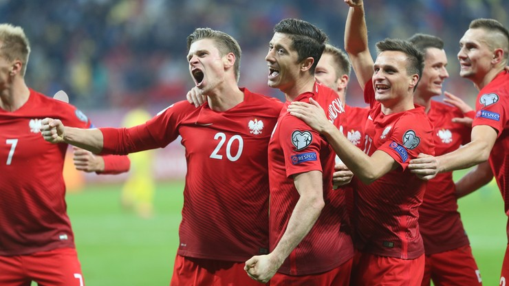 Polska na historycznym miejscu w rankingu FIFA!