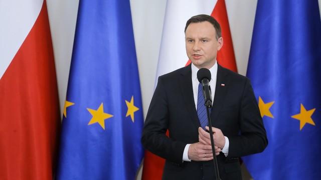Magierowski: We wtorek prezydent odniesie się do listu marszałka Sejmu