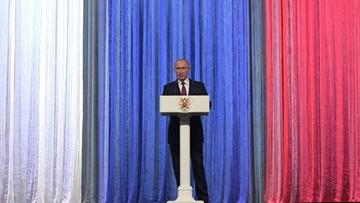 15-12-2017 09:14 Wybory prezydenckie w Rosji odbędą się w rocznicę aneksji Krymu
