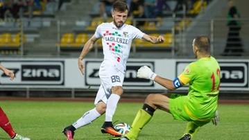 2016-11-23 1 liga: GKS Tychy - Zagłębie Sosnowiec. Transmisja w Polsacie Sport