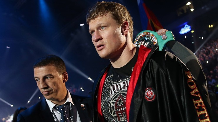 Federacja WBC cofnęła dożywotnią dyskwalifikację Powietkina