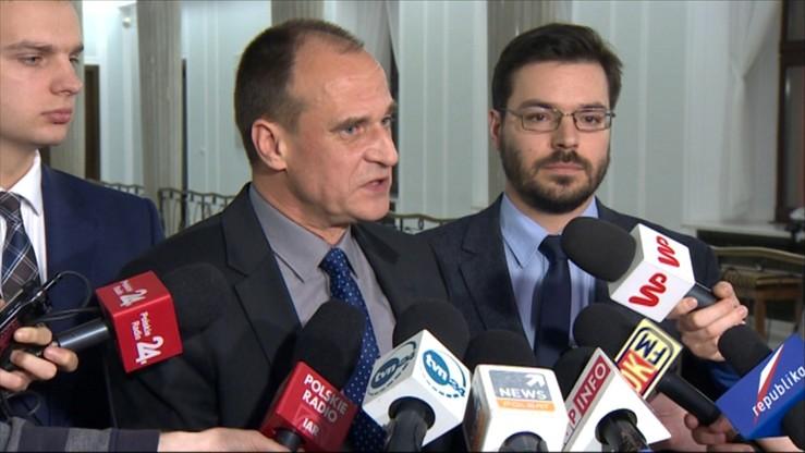 Kukiz'15 chce likwidacji lub reorganizacji TK. Nie wystawi swoich kandydatów na sędziów